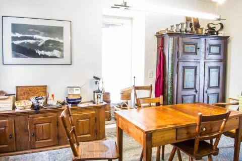 casavanni - Küche